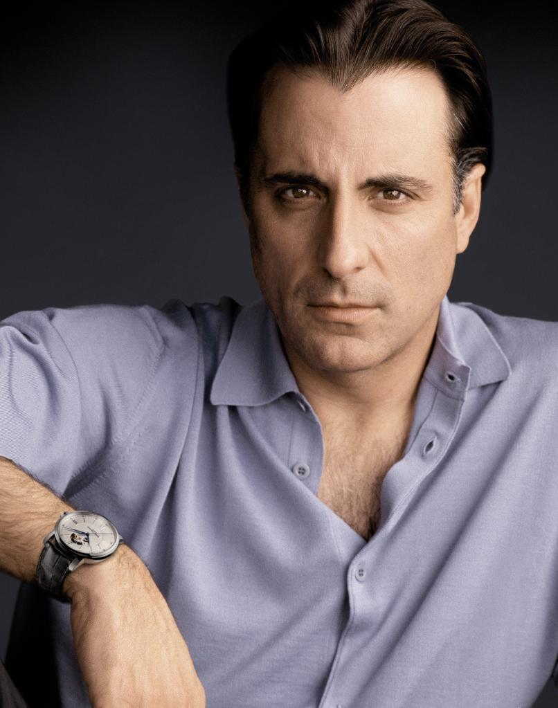 Andy Garcia - Images