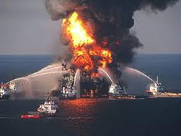 BP Explosion &amp; Massive Spill