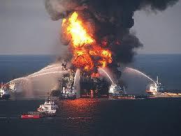 BP Explosion & Massive Spill