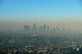 Smog In Any City On Earth