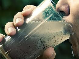 Drinking Water After Gas Fracking