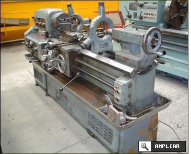 Proyectos de maquinas y herramientas