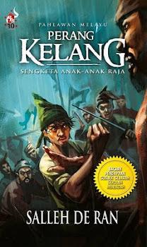 2011 Novel ke- 3 PERANG KELANG