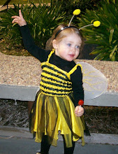 our cute lil' bumble bee