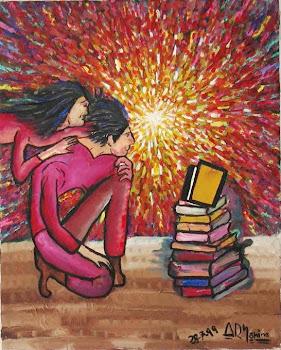 Fascinación por los libros