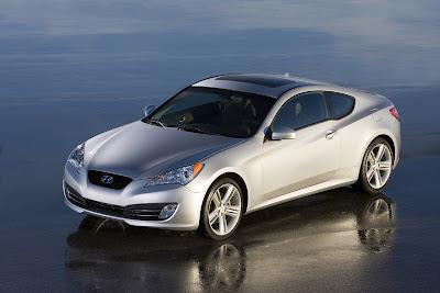 A Gênese De Um Esportivo: Hyundai Genesis Coupé, Chama Esportivos Dos  Quatro Cantos Da Terra Para A Briga.