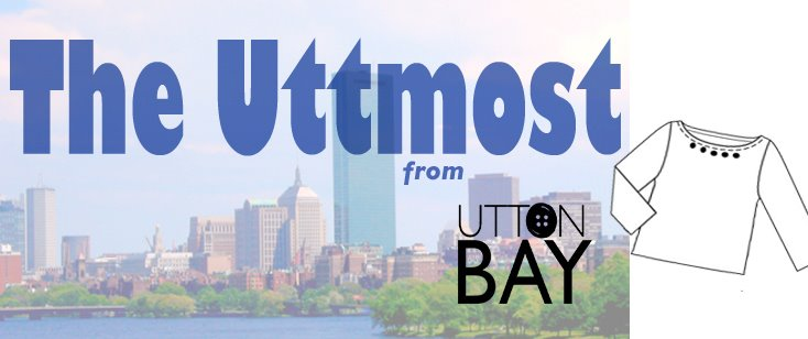 The Uttmost from Utton Bay