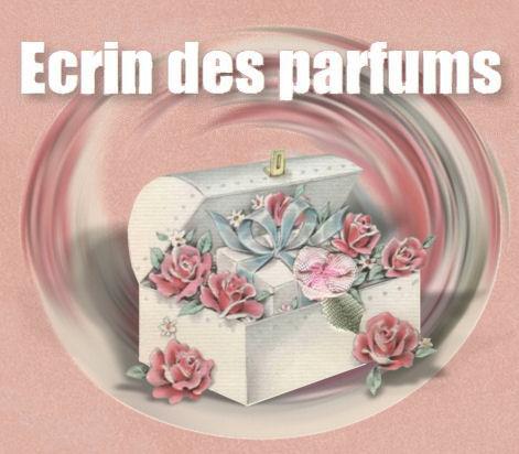 Ecrin des parfums