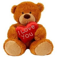 TEDDY BEAR SO SWEET