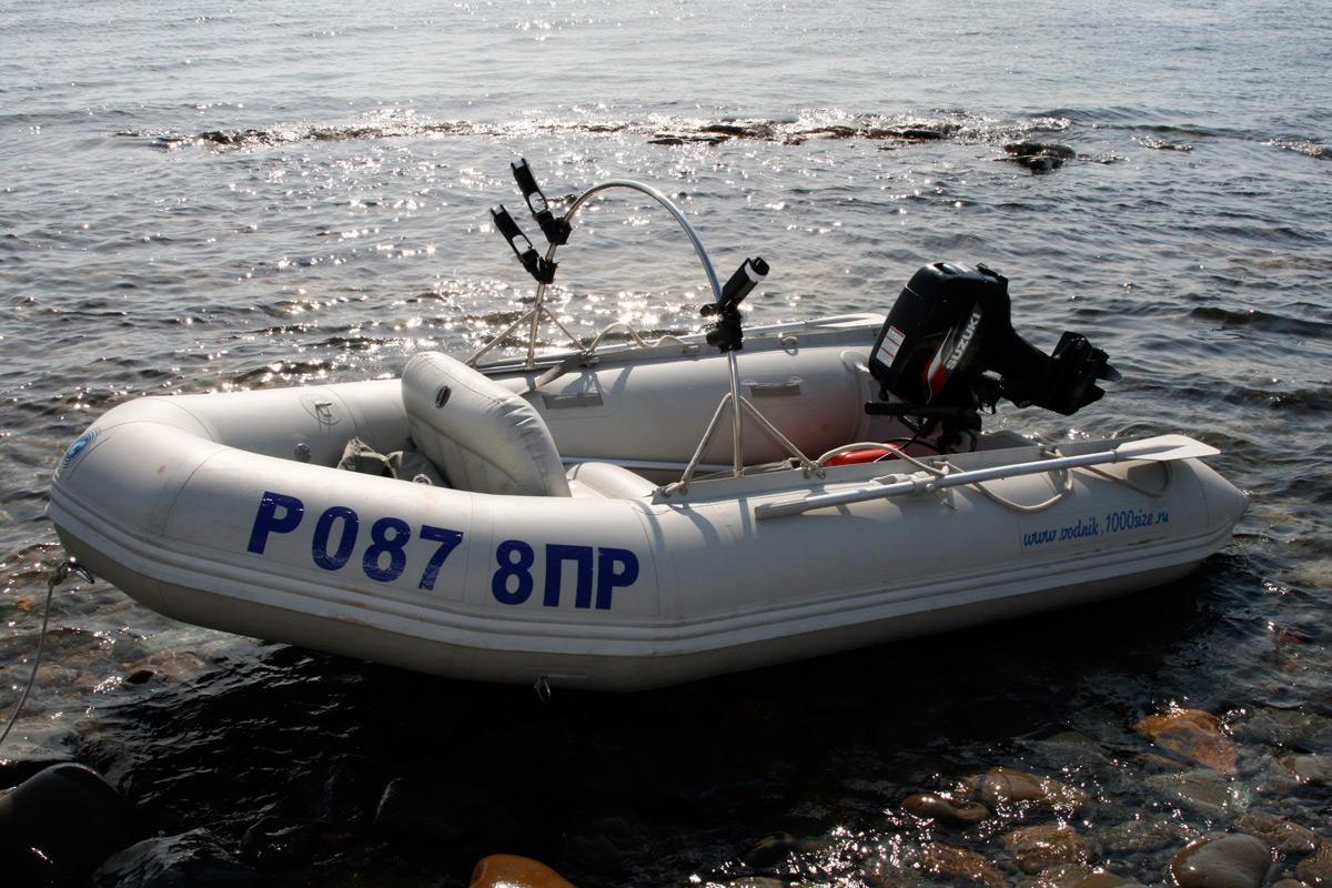 карейские лодки
