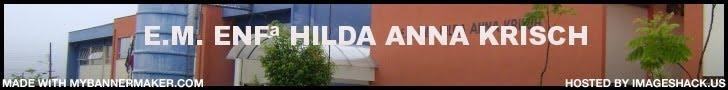EM Enfª Hilda Anna Krisch