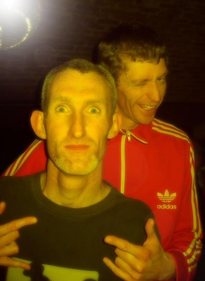 Rickard & Tim