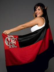 Fotos de Torcedoras do Flamengo