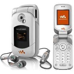 Como Desbloquear celular Sony Ericsson W300i