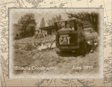 shaulis construction