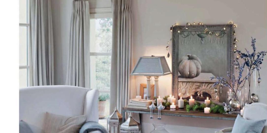 Como adornar tu casa en navidad que puedes utilizar para for Ideas de como decorar mi casa