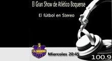 NAPO HABLA AL PUEBLO - DIA Y HORARIO ESPECIAL - VIERNES 20 HS