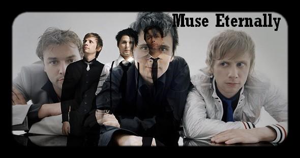 Muse Eternally