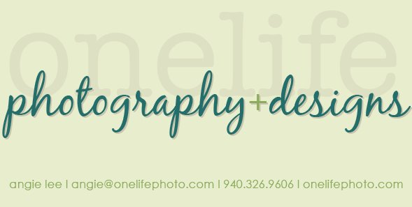 One Life Photography