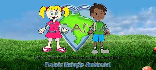 CEAMA - Centro Educacional Amigos do Meio Ambiente