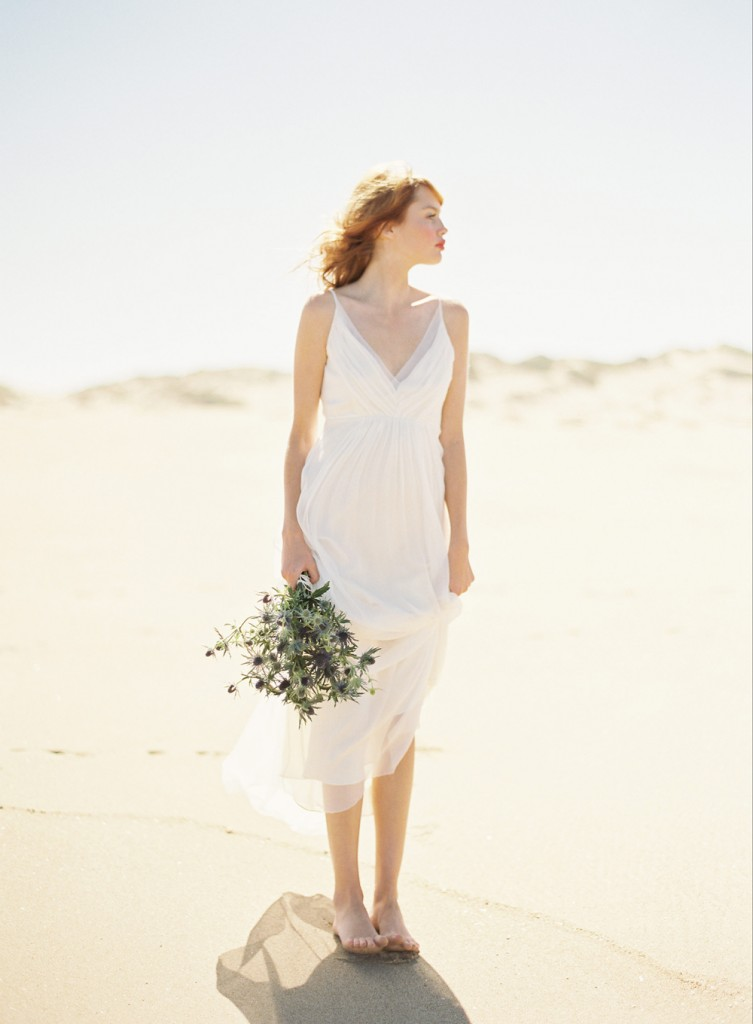 Lovely clusters the pretty blog for Once used wedding dresses