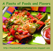 Fiesta of Foods and Flavors