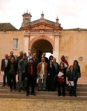 Plataforma fomento edición Arte Andalucía