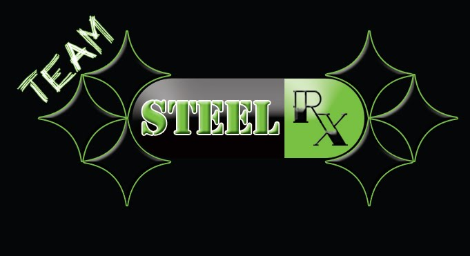 Team Steel Rx