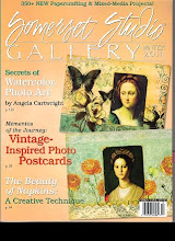 Somerset Studio Gallery Winter 2011 Issue