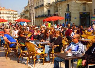 Comedie du Livre, Montpellier