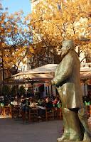 Jean Jaurès à Montpellier
