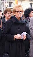 Montpellier et sa mairie : Hélène Mandroux
