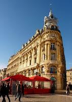 Montpellier et sa Comédie