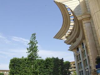 Montpellier, Antigone