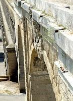 Aqueduc au Peyrou, Montpellier