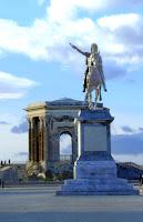 Louis XIV à Montpellier