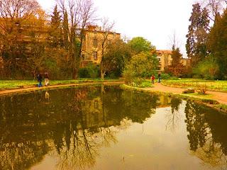 Pâques à Montpellier
