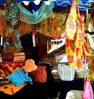 marchés à Montpellier