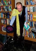 Benoit Ivernell à Bookshop, Montpellier