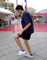 Championnat français du Footbag