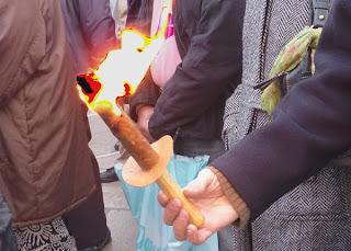 Flamma de la Paix