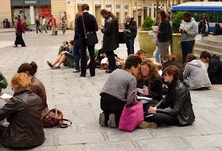 Etudier à Montpellier