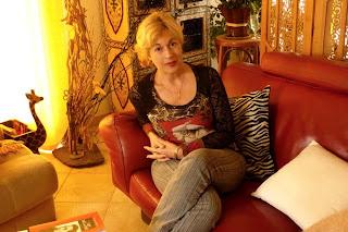 Françoise Mariotti, psychologue rogérienne à Saint-Gély-du-Fesc