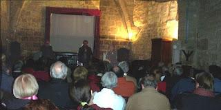 L'identité juive : Journées de Novembre à Montpellier