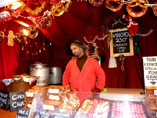 Jour de Noël à Montpellier