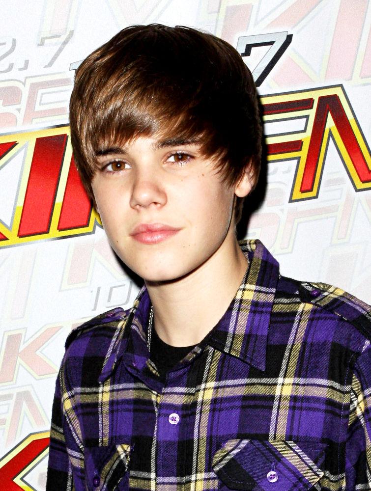 justin bieber kid pictures. Justin Bieber Baby Lyrics: .