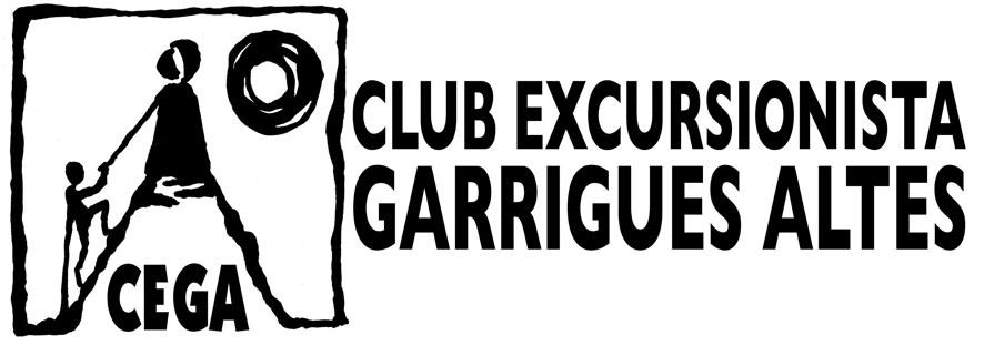 CLUB EXCURIONISTA GARRIGUES ALTES-LA GRANADELLA