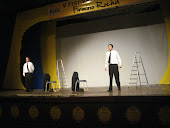 Teatro Abstrato...