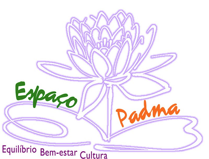 Espaço Padma: Equilíbrio, Bem estar e Cultura