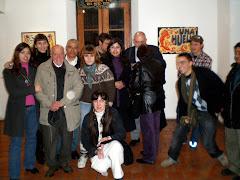 Muestra en Marcó Del Pont 2008